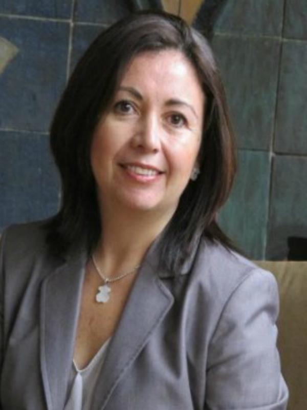 Claudia Juárez